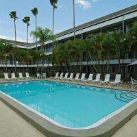 Lantern Inn & Suites - Sarasota, Hotel in Sarasota