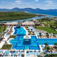 Hilton Dalaman Sarigerme Resort & Spa, hotel in Dalaman