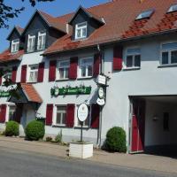 Landhotel Solmser Hof