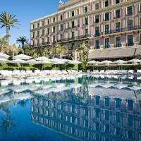 Royal Riviera, hotel in Saint-Jean-Cap-Ferrat