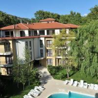 Family Hotel Edia-Sandanski, отель в Сандански