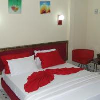 Hotel Relax, hotel in Kinshasa