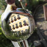 Landgasthof zum Muller, Hotel in Ruderting