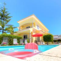 Villa Menir, hotel in Lagoa