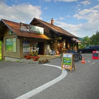 Studio Pohoda Cingov Slovensky raj, hotel in Spišské Tomášovce
