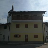 Hiša Kranjc, hotel v Kobaridu