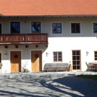 Ferienwohnung Am Feldbach, hotel in Bad Aibling