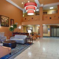 Best Western PLUS Fresno Inn, hotel in Fresno