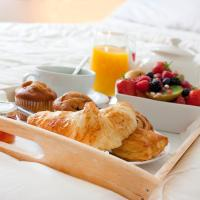 Bed & Breakfast Giethoorn, hotel in Giethoorn