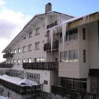 Hotel Takimoto, hotel in Yamanouchi