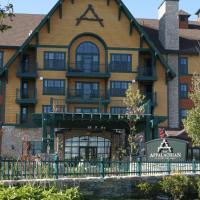 Mountain Creek Resort, hotel in Vernon