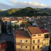 Casa Catena, hotell i Francavilla di Sicilia