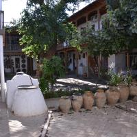Hotel Legende, hotel a Samarkand