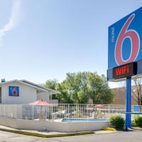 Motel 6-Lakewood, CO - Denver, hotel in Lakewood