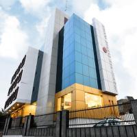 Madhav Muskan Residency, hotel in Mathura