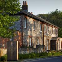 The Goodwood Hotel, hotel in Chichester