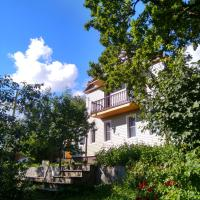 Country house in Demidkovo 14A, hotel in Demidkovo