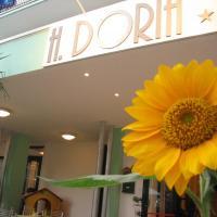 Hotel Doria, отель в Беллария-Иджеа-Марина