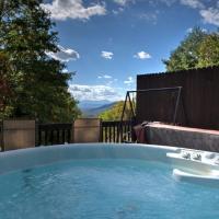 Wildflower Mountain Cottage, hotel in Fletcher
