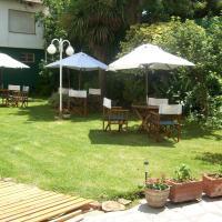 Hotel Turingia, hotel en Miramar