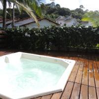 Casa Praia Mole