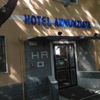 Hotel Annunziata, hotel in Massa