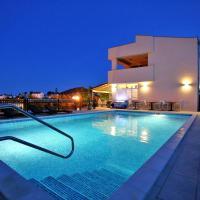 Vile Dalmacija, hotel in Preko