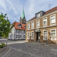 Hotel Alt Westerholt, hotel in Herten