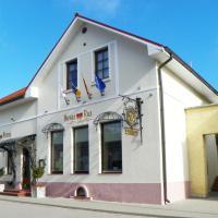 Guest House Novus Rex, hotel in Kėdainiai