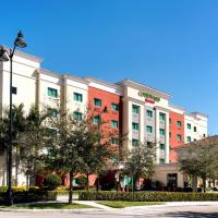Courtyard by Marriott Miami Homestead, hotel in Homestead