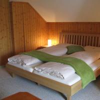 Zimmer, z'Morgä & z'Nacht Schönenboden, hotel in Wildhaus