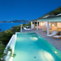 Vanguard Villa, hotel in English Harbour Town