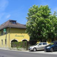 Remserhof, hotel di Sankt Valentin