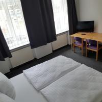 Appartement-Hotel Rostock, hotel in Rostock
