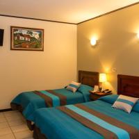 Hotel y Restaurante El Guarco