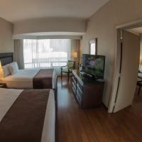 Hotel Clarion Suites Guatemala