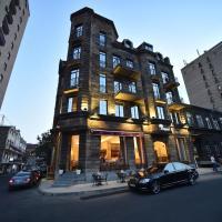 Boulevard Hotel, hotel u gradu Jerevan