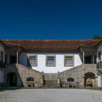 Casa de Pascoaes Historical House