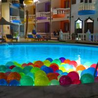 Seaview Hotel Dahab، فندق في دهب