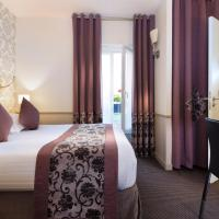 Hotel Monceau Wagram