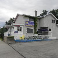 Lakeview Motel & Cottages, hotel em Sauble Beach