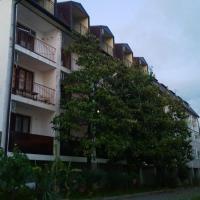 Гостевой дом Магнолия, отель в Аше