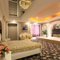 Zhuhai Rongfeng Hotel (Former Zhuhai Chang'An Four Seasons Hotel), hotell i Zhuhai