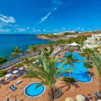 Hipotels Natura Palace Adults Only, hotel in Playa Blanca