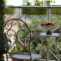 Giardini e Mare, hotell i Quartu Sant'Elena