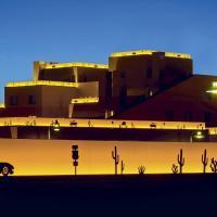 Disney's Hotel Santa Fe®, מלון בקופבריי