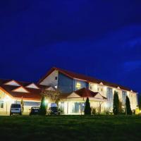 Iris Hotel, hotel din Oradea
