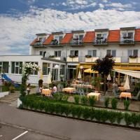 Hotel & Restaurant Seehof, Hotel in Podersdorf am See