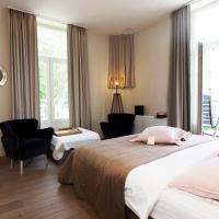 Hotel Apostrophe - De Haan, hotel in De Haan