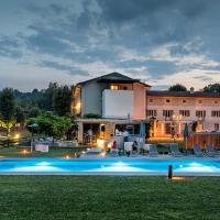 Hotel Il Corazziere, hotell i Merone